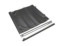 Access TonnoSport Roll-Up Tonneau Cover; Single Rail Type (14-18 Silverado 1500 w/ 5.80-Foot Short Box)