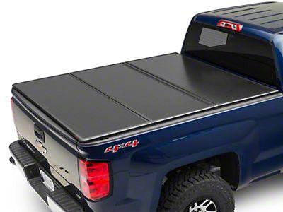 Chevrolet Silverado 1500 Bed Covers Tonneau Covers Americantrucks