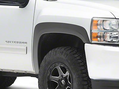 Chevrolet Silverado 1500 Fender Flares | AmericanTrucks