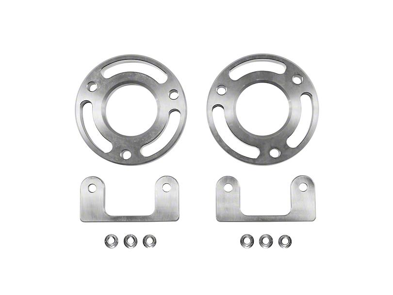 Pro Comp Suspension 2.25 in. Leveling Lift Kit (19-20 Silverado 1500)