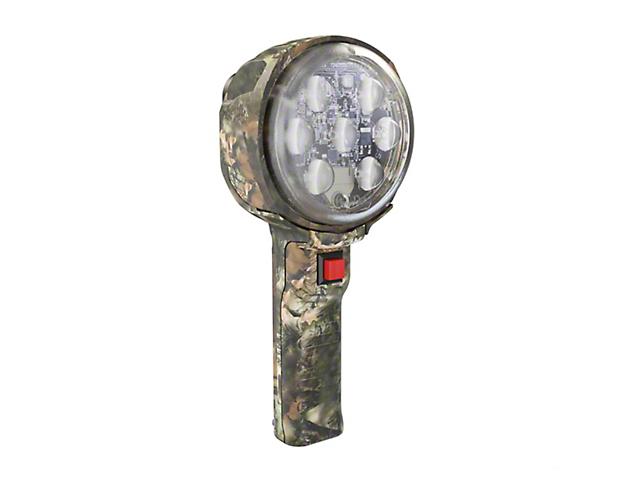 J.W. Speaker Model 4416 Handheld LED Work Light - Camouflage