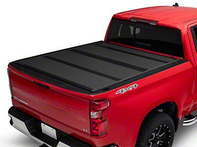 Chevrolet Silverado 1500 Bed Covers & Tonneau Covers