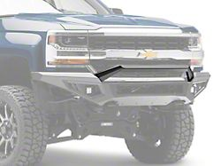 Barricade Over-Rider Hoop for HD Off-Road Front Bumper (16-18 Silverado 1500)