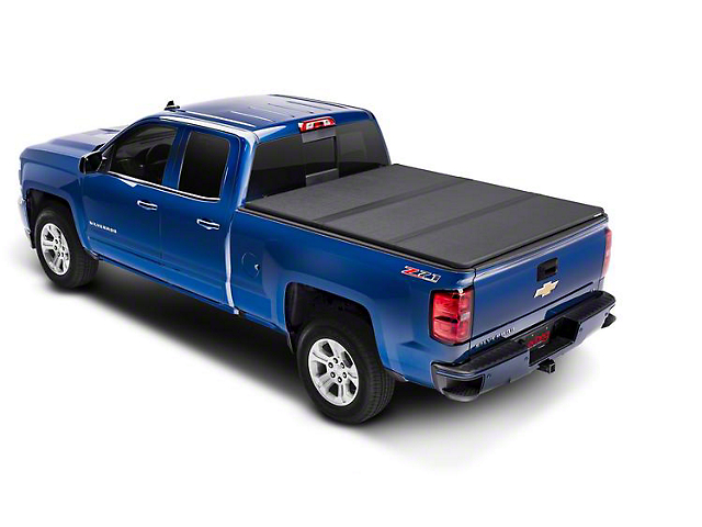 Extang Solid Fold 2.0 Tonneau Cover (99-06 Silverado 1500 Fleetside w/ Standard & Long Box)
