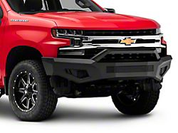 Barricade Over-Rider Hoop for HD Off-Road Front Bumper (19-20 Silverado 1500)