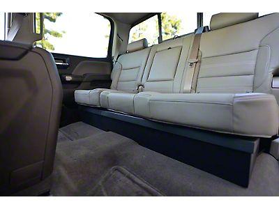 Chevrolet Silverado 1500 Storage & Consoles   AmericanTrucks