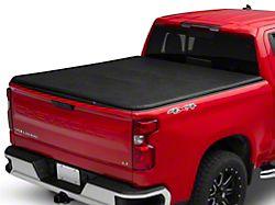Proven Ground Soft Tri-Fold Tonneau Cover (19-22 Silverado 1500 w/ 5.80-Foot Short & 6.50-Foot Standard Box)