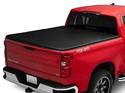Proven Ground EZ Hard Fold Tonneau Cover (19-22 Silverado 1500 w/ 5.80-Foot Short & 6.50-Foot Standard Box)