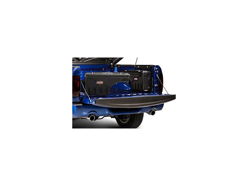 UnderCover Swing Case Storage System - Driver Side (99-06 Silverado 1500)