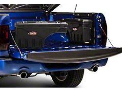 UnderCover Swing Case Storage System; Driver Side (99-06 Silverado 1500)