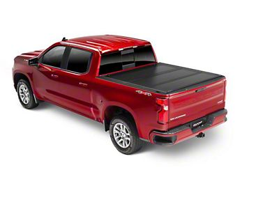 GMC Sierra 1500 Bed Covers & Tonneau Covers | AmericanTrucks