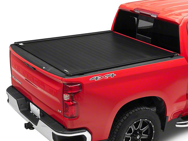 Retrax RetraxPRO XR Tonneau Cover (19-21 Silverado 1500)