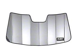Husky Custom Fit Sun Shade (07-13 Silverado 1500)