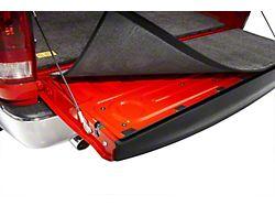 BedRug Tailgate Mat (19-22 Silverado 1500 w/o MultiFlex Tailgate)