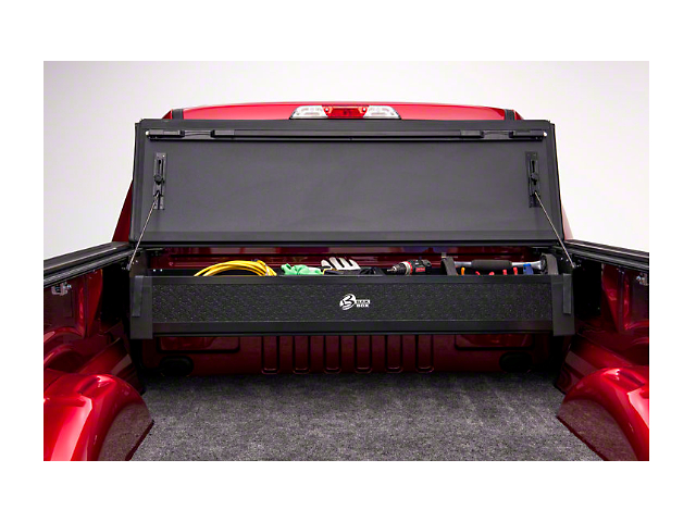 BAK Industries BAKBox2 Fold-Away Utility Toolbox (99-13 Silverado 1500)