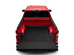 Weathertech TechLiner Bed Liner; Black (19-22 Silverado 1500 w/ 5.80-Foot Short Box)