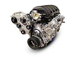 Hamburger Superchargers Stage 1 Supercharger Kit (14-18 5.3L, 6.2L Sierra 1500)