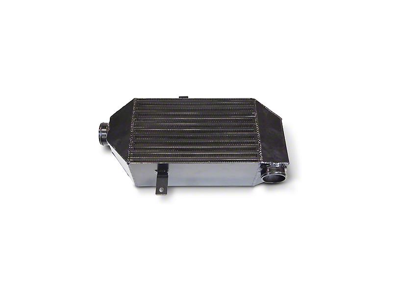 Hamburger Superchargers High-Flow Intercooler (14-18 5.3L, 6.2L Silverado 1500)