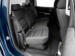 Under Seat Storage Box (14-18 Sierra 1500 Crew Cab)