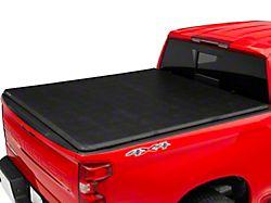 Rough Country Soft Tri-Fold Tonneau Cover (19-22 Silverado 1500 w/ 5.80-Foot Short & 6.50-Foot Standard Box)