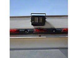 Raxiom Trailer Rear Vision Kit for GM 8-Inch or 4.20-Inch Display (14-18 Sierra 1500)