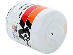 K&N Performance Gold Oil Filter (03-06 Silverado 1500)