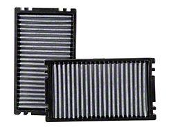 K&N Cabin Air Filter (99-02 Sierra 1500)