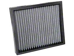 K&N Cabin Air Filter (19-22 Silverado 1500)