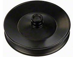 Power Steering Pump Pulley (99-14 Silverado 1500)