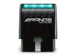Range Active/Dynamic Fuel Management Disabler; Blue (07-20 Silverado 1500; Excluding 19-20 6.2L Silverado 1500)