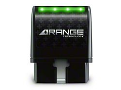 Range Active/Dynamic Fuel Management Disabler; Green (07-20 Silverado 1500; Excluding 19-20 6.2L Silverado 1500)