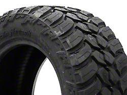 Amp Mud Terrain Attack M/T Tire