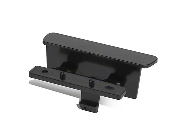 Center Console Cover Lid Latch Clip (07-13 Silverado 1500)