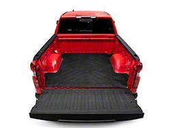 Husky Heavy Duty Bed Mat; Black (19-22 Silverado 1500 w/ 5.80-Foot Short & 6.50-Foot Standard Box)
