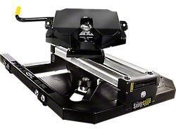 ISR Series 24K SuperGlide 5th Wheel Hitch (02-21 RAM 1500 w/ 6.4-Foot Box)