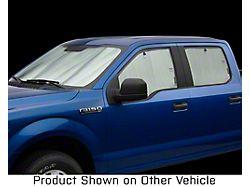 Weathertech TechShade Full Vehicle Kit (19-22 Silverado 1500 Regular Cab)