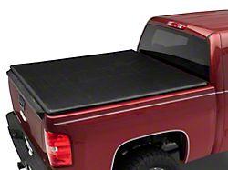 RedRock 4x4 Soft Roll-Up Tonneau Cover (07-13 Silverado 1500)