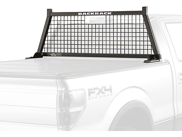 BackRack Safety Headache Rack Frame (08-21 Tundra)