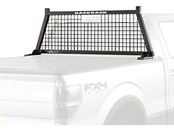 BackRack Safety Headache Rack Frame (04-22 F-150 Styleside)