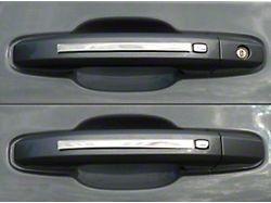 Door Handle Accent Trim (19-20 Silverado 1500 Double Cab)
