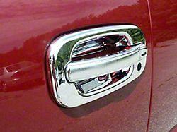 Door Handle Cover Kit (99-06 Silverado 1500)