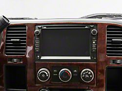 Navos OE-Style Touchscreen Navigation with Smartphone Link (07-13 Silverado 1500)
