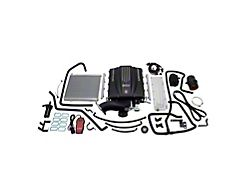 Edelbrock E-Force Stage 1 Supercharger Kit with Tuner (09-13 6.2L Silverado 1500)