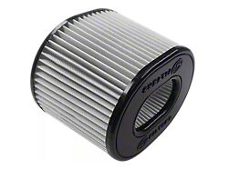 S&B Cold Air Intake Replacement Dry Extendable Air Filter (07-08 V8 Sierra 1500)