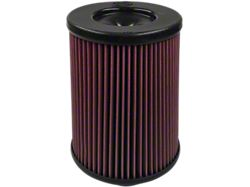 S&B Cold Air Intake Replacement Oiled Cleanable Cotton Air Filter (14-18 5.3L, 6.2L Sierra 1500)