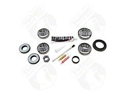 Yukon Gear Axle Differential Bearing and Seal Kit; Front; GM 8.25-Inch; IFS; Includes Timken Carrier Bearings and Races, Pinion Bearings and Races, Pinion Seal, Crush Sleeve and Oil (99-17 Sierra 1500)