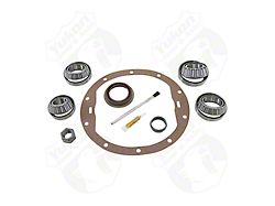 Yukon Gear Axle Differential Bearing and Seal Kit; Rear; GM 8.60-Inch; Differential Bearing Kit; Includes Timken Carrier Bearings and Races, Pinion Bearings and Races, Pinion Seal and Crush Sleeve (99-08 Sierra 1500)