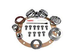 Yukon Gear Differential Rebuild Kit; Rear; GM 8.60-Inch; Master Overhaul Kit, Differential Rebuild Kit and Timken Bearings; Uses M802048 Inner Pinion Bearing (99-08 Silverado 1500)