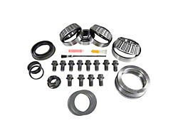 Yukon Gear Differential Rebuild Kit; Rear; GM 9.50-Inch; 12-Bolt Cover, Differential Rebuild Kit and Timken Bearings; HM804810 and HM804846 Inner Pinion Bearing; Fits 1.875-Inch Diameter Pinion Shaft (14-19 Silverado 1500)