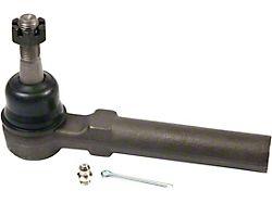 Front Tie Rod End; Outer; Greasable Design (99-06 2WD Silverado 1500)